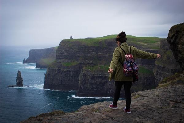 ¿Por qué estudiar inglés? ¿Por qué estudiar en Irlanda?