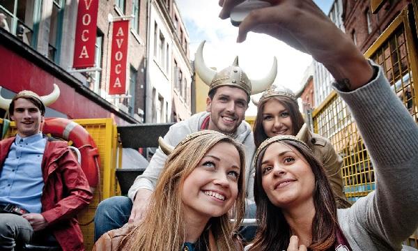 Los 5 motivos por los que aprender inglés en Irlanda