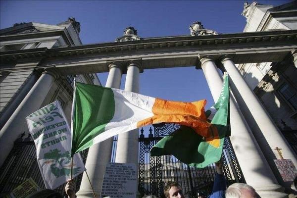 ¿Cómo abrir un negocio en Irlanda?