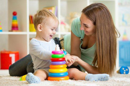 De Au Pair a Childminder externa: ¿cómo hacerlo?
