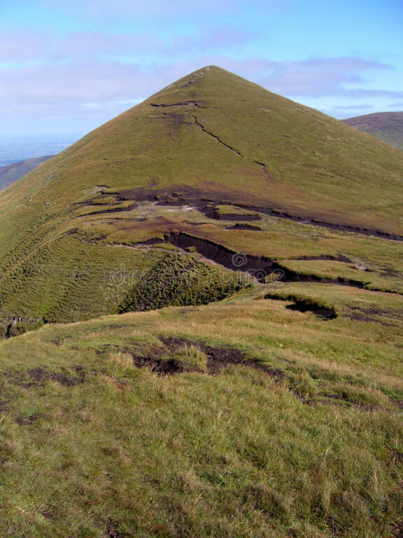 Montañas Galtee